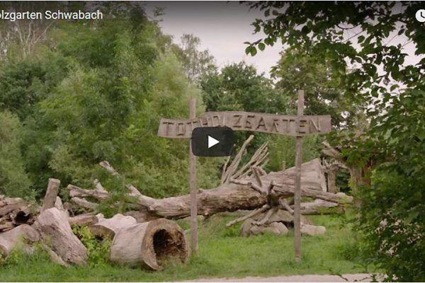 Ein Drahtkomposter Und Viel Totholz Tolles Naturprojekt Fur Kleinste Garten Liga Vogelschutz In 2020 Landschaftspflege Naturgarten Kleiner Garten