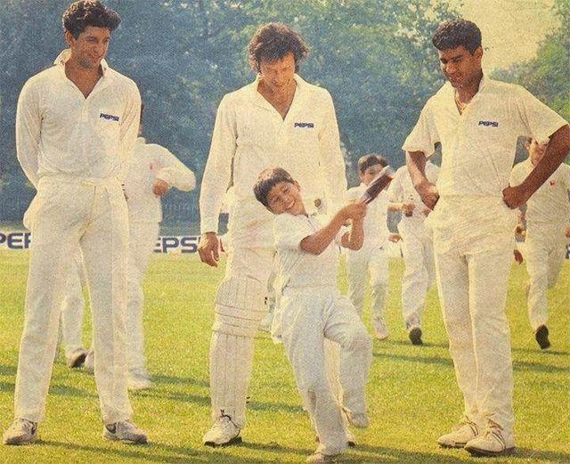 Imran-Khan-and-Wasim-Akram record broken at Aus vs Eng test