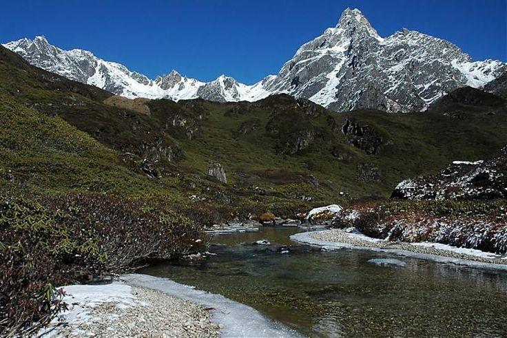 Lachen, Sikkim