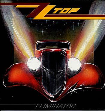 ZZ Top   Eliminator: Album Covers, Zz Tops Eliminator, Tops Concerts, Eliminator 1983, Cassette Tape, Boys, Eliminator Rocks, Rocks N Rolls, Blue Rocks