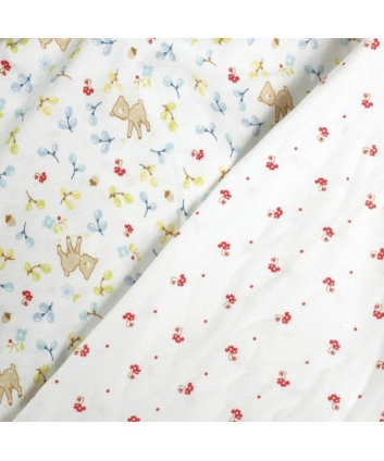 Mothercare Little Bird fitted sheets £19.99