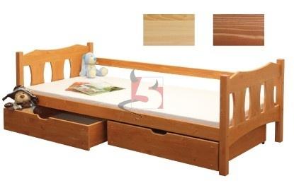 łóżko drewniane - ALA 5materace - internetowy sklep z materacami