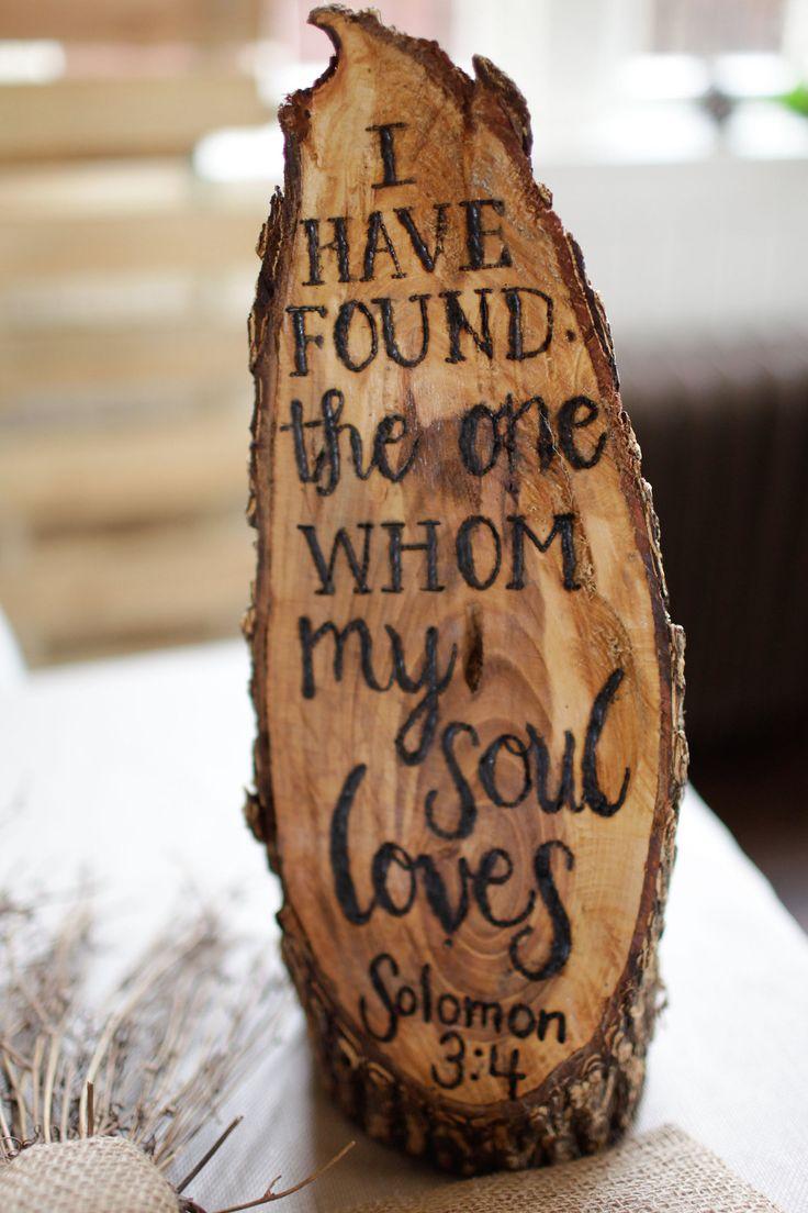 Solomon 3:4  I have found you Nala !