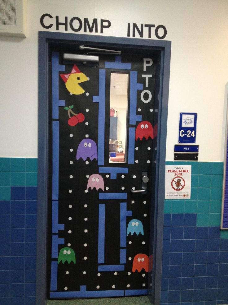 25 Best Ideas About Pto Bulletin Boards On Pinterest