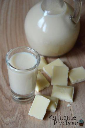 Likier z białej czekolady – tylko 3 składniki, a ile radości i przyjemności :D Jeśli lubcie takie szybkie, babskie likiery, to po może zainteresują Was również te przepisy na: Likier kawowy, Likier bananowy, Domowy Advocat i Likier mleczny – tylko 2 składniki (przepisy po kliknięciu w nazwę). Likier z białej czekolady – Składniki: 2 tabliczki […]