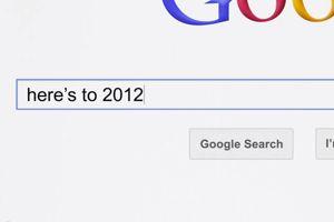 Google Zeitgeist 2012: Het afgelopen jaar in zoekopdrachten