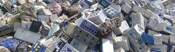 An initiative by Lead Battery Recycling World to protect the environment.