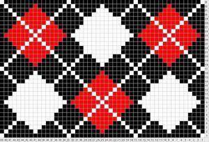 Wayuu Mochilla Bag Chart 23