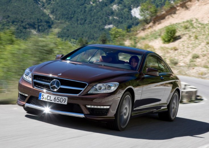 what is the most luxurious mercedes