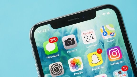 Apples most downloaded apps of 2017