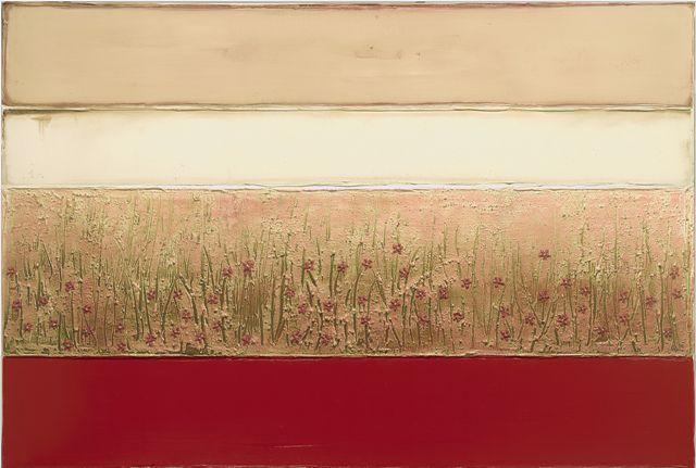 Gemma Lynch-Memory Home - 'Wildflowers No15'