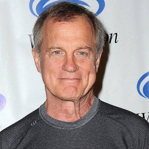 "Stephen Collins Speaks Out: ""I'm a Flawed Person"""