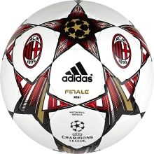 adidas Finale 13 AC Milan Mini Ball