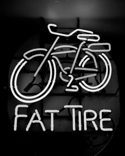 Fat Tire Beer