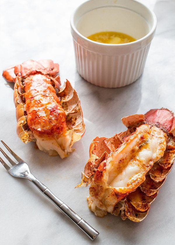 The lobster recipes you can actually make at home