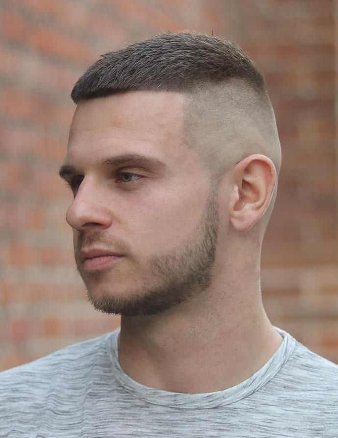 50 Unique Short Hairstyles For Men Styling Tips Mens
