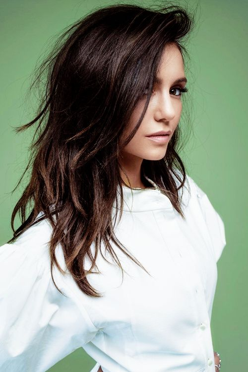 Nina Dobrev for Prestige Magazine Hong Kong | February Issue @lilyriverside