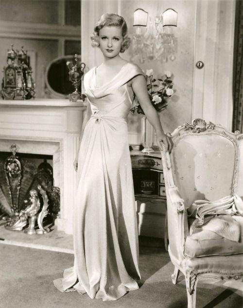Joan Bennett 1935