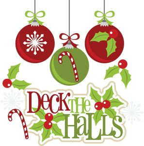 Best 25 Deck The Halls Ideas On Pinterest Traditional