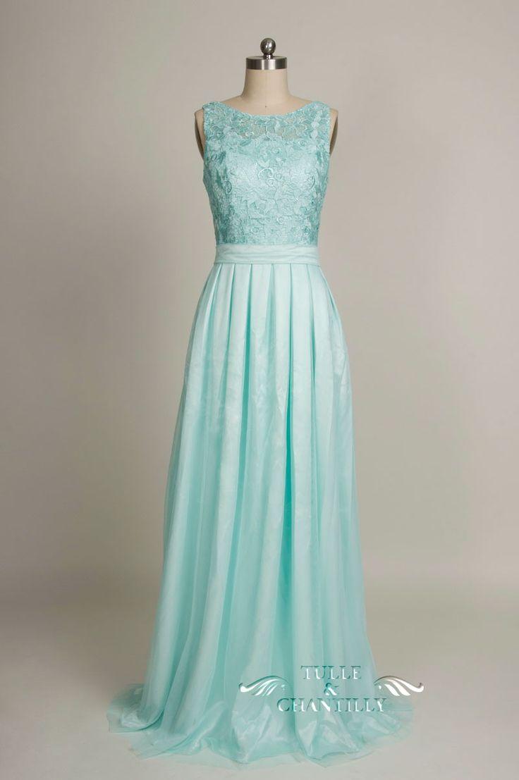 38 best images about smithsensation on pinterest bachelorette vintage lace mint blue bridesmaid dress with chiffon skirt for 2015 weddings ombrellifo Images