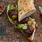 Broodje bal van Erik van Loo (Restaurant Parkheuvel) - recept - okoko recepten