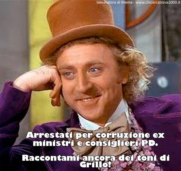 Fatti il tuo meme e pubblicalo! http://www.chicercatrova2000.it/cards_generator/list_meme.phtml #meme #generatoredimeme #stranezze
