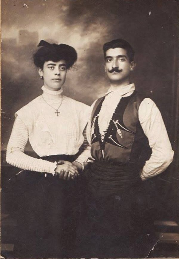 Chania 1910