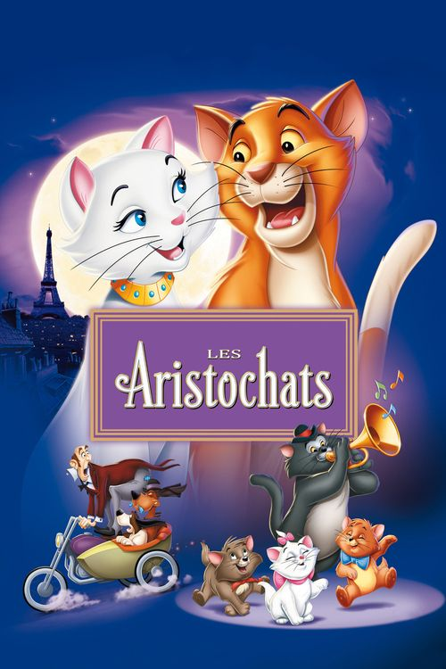 The Aristocats Full Movie Online 2017