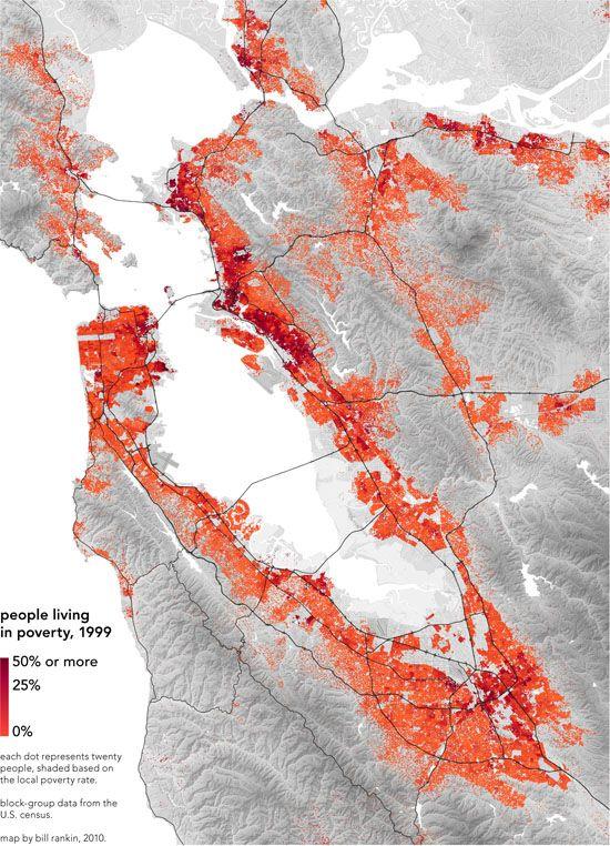 Bay Area Poverty