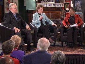 Mary Robinson | The Elders