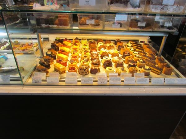 French CHocolate in Noumea, New Caledonia