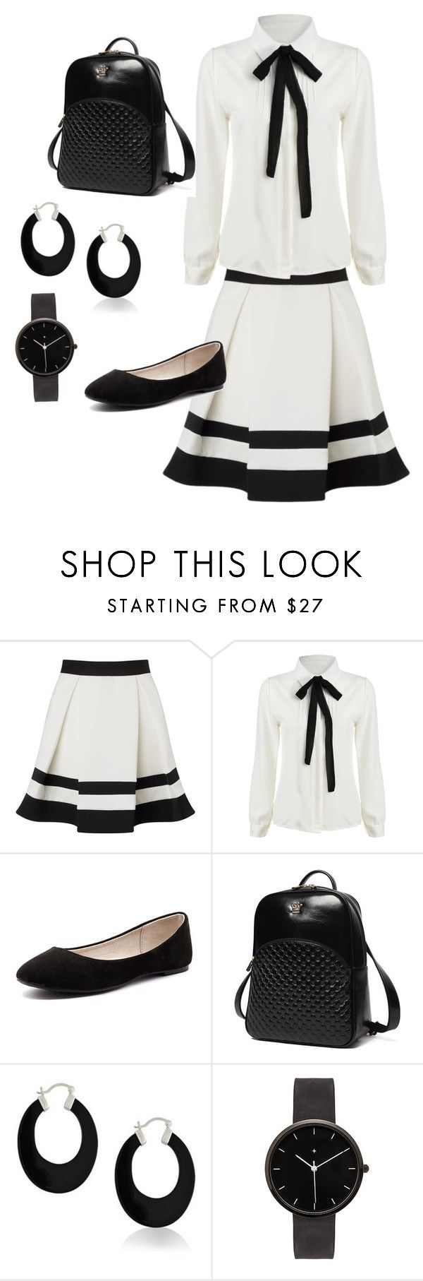 """""""Untitled #27"""" by balog-viki on Polyvore featuring Lipsy, Verali, Princess Carousel, Bling Jewelry and I Love Ugly"""
