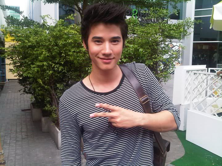 mario maurer smoke - Google Search