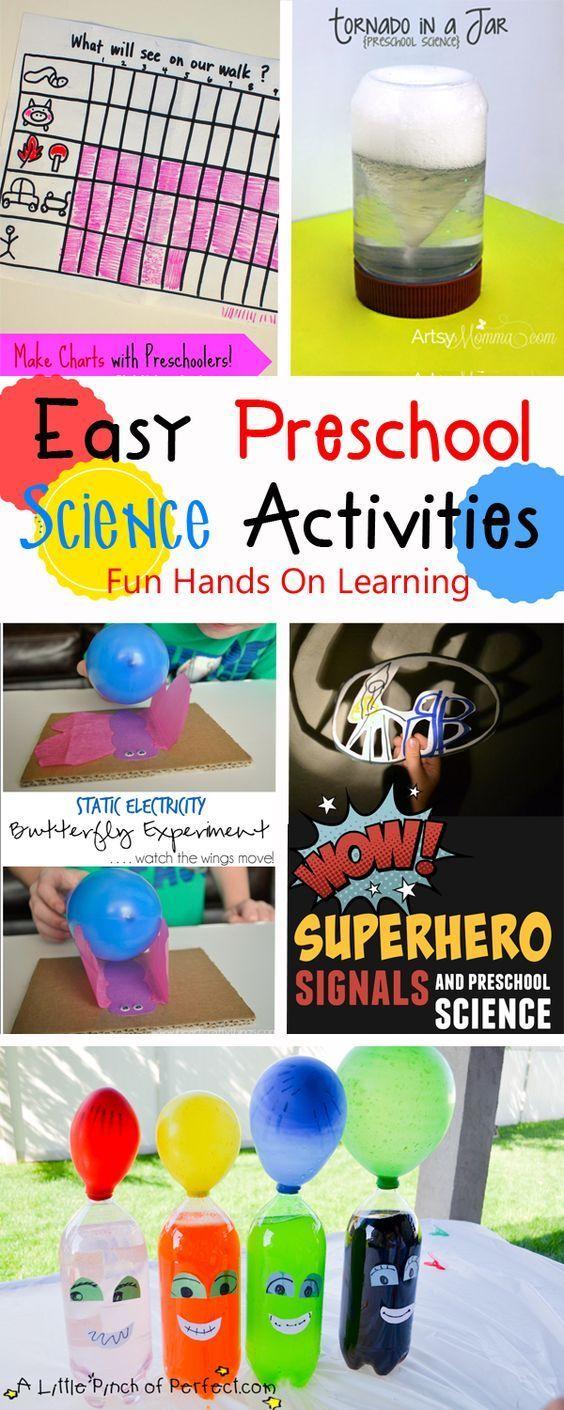 best 25 preschool science experiments ideas on pinterest