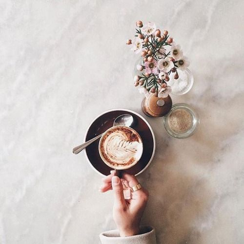 cute little espresso  | #Romantic #dogeared