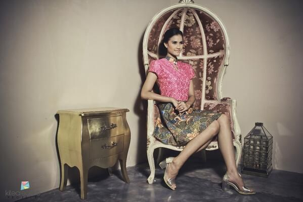 Project Product Photo Fashion by Dhievine