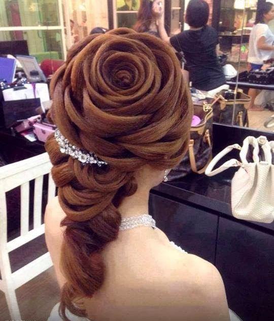 Disney Hair - Beautiful