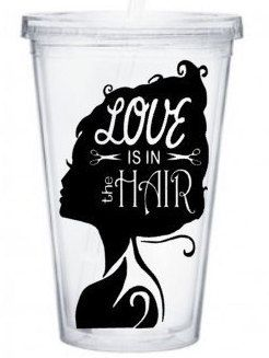 Hair Stylist Tumbler Hair Dresser Gift Cosmetology Hairdresser Cup Beautician Hair Salon Hairstylist Gift Cosmetologist Gift For Stylist