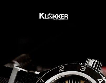 """Check out new work on my @Behance portfolio: """"Klokker: Baselworld 2017"""" http://be.net/gallery/51098357/Klokker-Baselworld-2017"""