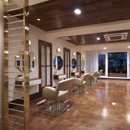Hair Salons Beauty Salon Design Hairs Interiors Salon Ideas Hair