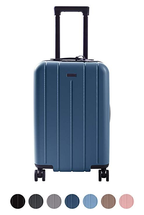 acafdf9286c9 CHESTER Carry-On Luggage/22