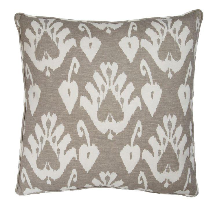 Giza Taupe Cushion