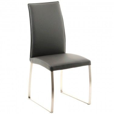 Dining Chair - Grey