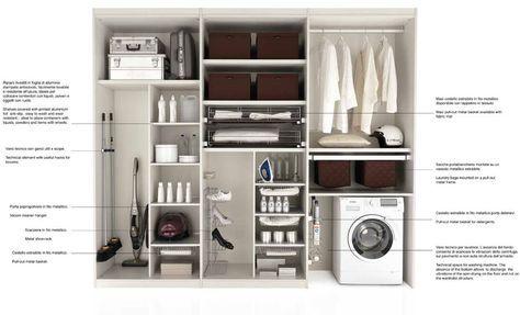soluzioni lavanderia - Cerca con Google