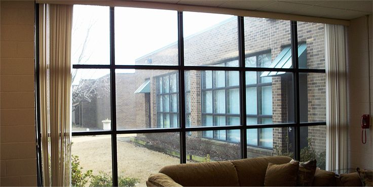 Window Cleaning by Madison Window Services