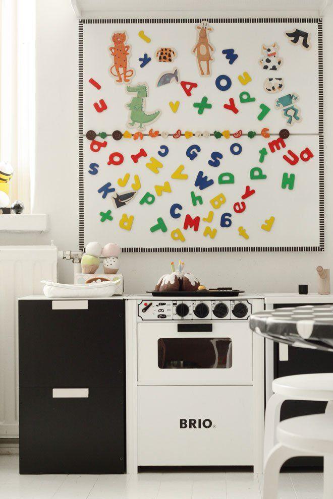 28 best brio leget j produkter images on pinterest child room room kids and baby room. Black Bedroom Furniture Sets. Home Design Ideas