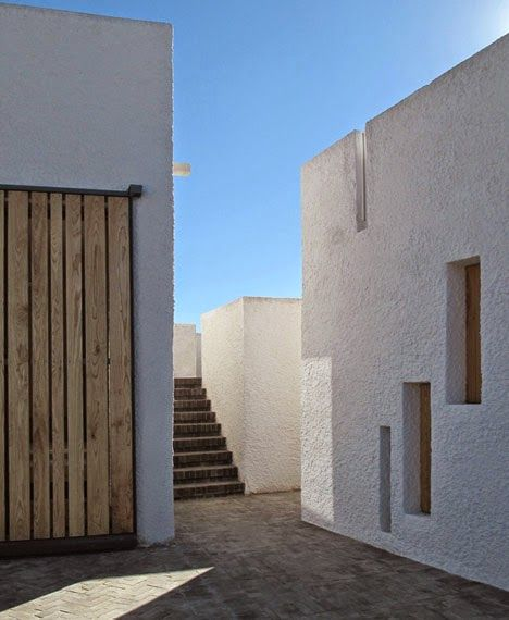 simplicity love: Swartberg House, South Africa   Openstudio Architects