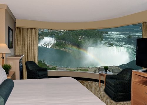 1000 Images About Fallsview Hotel 2 Room Suites On Pinterest Living Rooms Fireplaces And