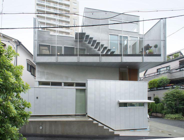 ARCHITECTS ATELIER RYO ABE