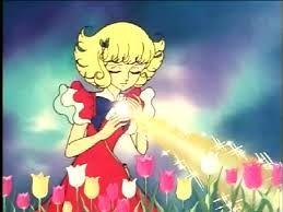 angel la niña de las flores personajes - Buscar con Google